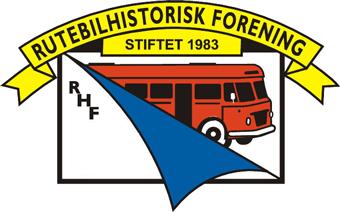 RHF Trøndelag logo