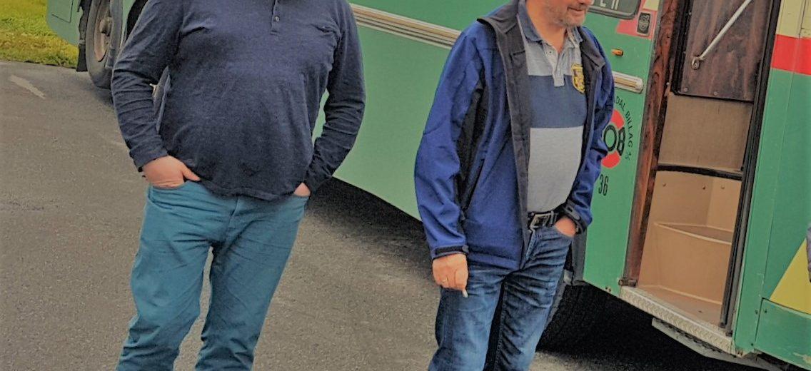 Rolf og Bjørn